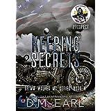Keeping Secrets-Prospect (Grimm Wolves MC Book 4)