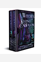 Witches of Keating Hollow Boxed Set (Books 1-2) Kindle Edition