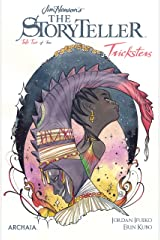 Jim Henson's The Storyteller: Tricksters #2 Kindle Edition