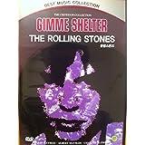 GIMME SHEL TE [DVD]