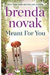 Meant For You (Super Romance S.) Kindle Edition