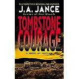 Tombstone Courage (Joanna Brady Mysteries Book 2)