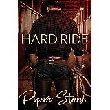Hard Ride: A Rough Romance