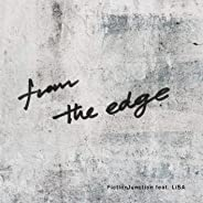 from the edge