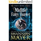 Midlife Fairy Hunter: A Paranormal Women's Fiction Novel (The Forty Proof Series Book 2)