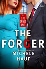 The Forger (The Elite Crimes Unit Book 2) Kindle Edition