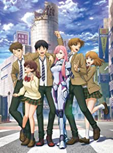 【Amazon.co.jp限定】revisions リヴィジョンズ BD-BOX(特典:ブロマイド3枚セット) [Blu-ray]