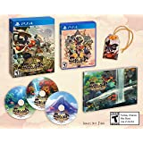 Sakuna: Of Rice and Ruin - Devine Edition for PlayStation 4