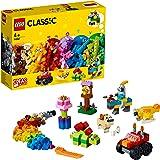 LEGO Classic Basic Brick Set 11002 Building Bricks Toy