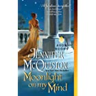 Moonlight on My Mind (Second Sons Series Book 3)