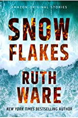 Snowflakes (Hush collection) Kindle Edition