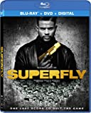 SuperFly [Blu-ray]