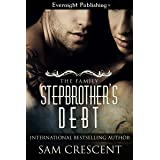 Stepbrother's Debt (The Family Book 1)