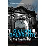The Road to Hell: An Alice Rice Mystery: 5