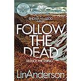 Follow the Dead: A Rhonda MacLeod Novel 12 (Rhona Macleod)
