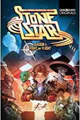 Stone Star Season One (comiXology Originals) Kindle Edition