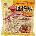 Six Fortune Tan-Tzu Noodles, 340 g