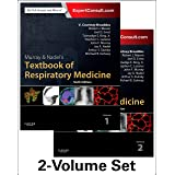 Murray & Nadel's Textbook of Respiratory Medicine, 2-Volume Set