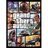 Grand Theft Auto V for PC