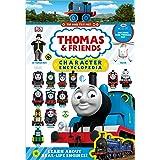 Thomas Friends Character Encyclopedia