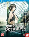 Mardock Scramble [Blu-ray] [Import anglais]