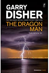 The Dragon Man (Peninsula Crimes Book 1) Kindle Edition