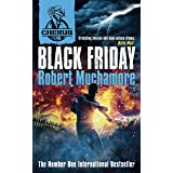 Black Friday: Book 15 (CHERUB 3)