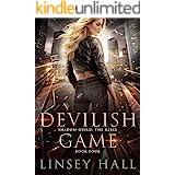 Devilish Game (Shadow Guild: The Rebel Book 4)