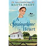 A Springtime Heart (The Promise Glen Series Book 2)