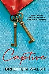Captive Kindle Edition