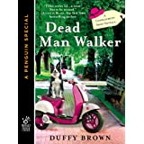 Dead Man Walker (A Consignment Shop Mystery Book 4)