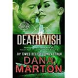 Deathwish: A Small-Town Christmas Romantic Mystery (Broslin Creek Book 6)