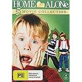 HOME ALONE 1-5 (4 DISC)