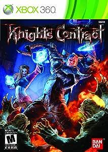 Knight Contract (輸入版) - Xbox360