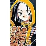 シャーマンキング XFVGA(480×854)壁紙 麻倉 葉(あさくら よう)