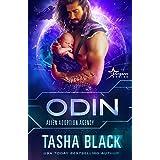 Odin: Alien Adoption Agency #5