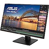 ASUS ProArt PA329C 32-inch 4K HDR Professional Monitor, HDR-10, VESA DisplayHDR 600, 98% DCI-P3, 100% Adobe RGB, 100% sRGB, 8