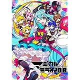 初音ミク「マジカルミライ 2018」 (Blu-ray通常盤)
