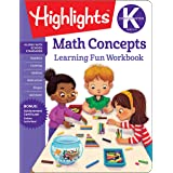Kindergarten Math Concepts