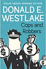 Cops and Robbers Kindle Edition