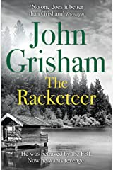 The Racketeer Kindle Edition