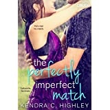 The Perfectly Imperfect Match (Suttonville Sentinels Book 3)
