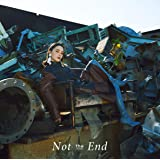 Not the End (通常盤) (特典なし)