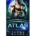 Atlas: Arkadian Alien Mail Order Brides #2 (Intergalactic Dating Agency)