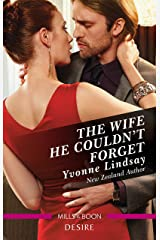 The Wife He Couldn't Forget Kindle Edition