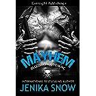 Mayhem (Bleeding Mayhem MC Book 2)