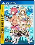 【PS Vita】バレットガールズ ファンタジア D3P THE BEST