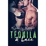 Tequila & Lace: An Undercover Suspense Romance (Saddles & Racks Book 2)