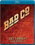 Bad Company Hard Rock Live [Blu-ray] [Import]