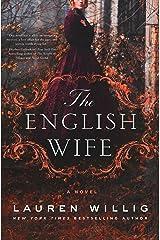 The English Wife: A Novel Kindle Edition